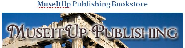 Muse It Up Publishing Bookstore