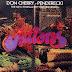 Krzysztof Penderecki & Don Cherry - Actions (1971)