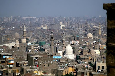 Finding Cairo