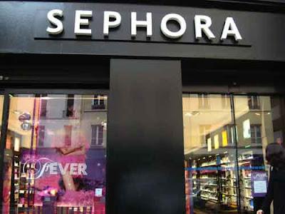 sephora mağazaları izmir alsancak nars