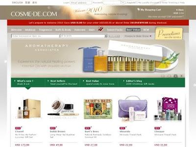 cosme-decom nasıl alışveriş yapılır güvenli mi