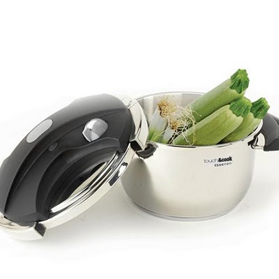 Esse Essenso Touch Cook Duduklu Tencere