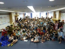 English Immersion Camp 2010 (Biwako 2)