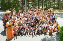 English Immersion Camp 2010 (Biwako 3)