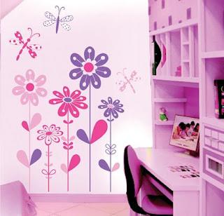 mi vinilo decorativo vinilos para dormitorios de ni as