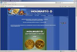 Holmasto