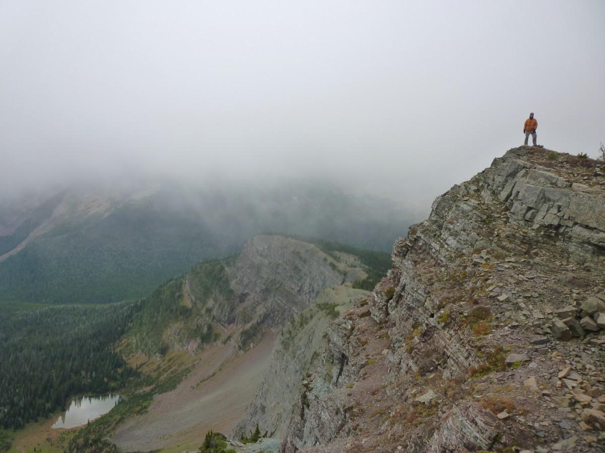 Kishinena Peak