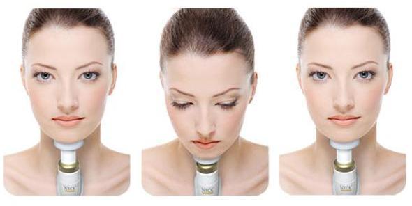 Supermodels Secrets Beauty Blog: Neckline Slimmer ...