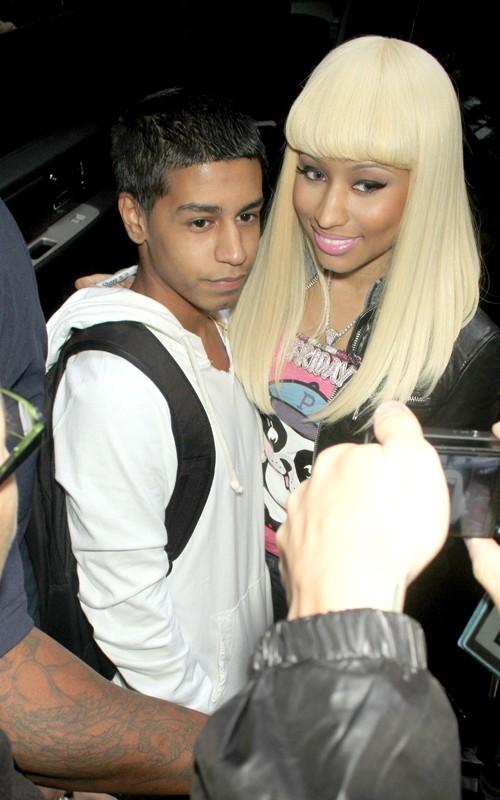 young money cash money sweater. Nicki Minaj old shots of Nicki