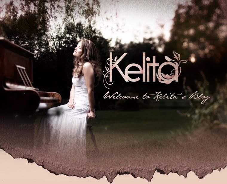 Kelita - Singer, Songwriter, Speaker, Comedienne