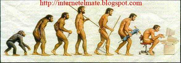 Teoría de la Evolución Humana de Charles Darwin
