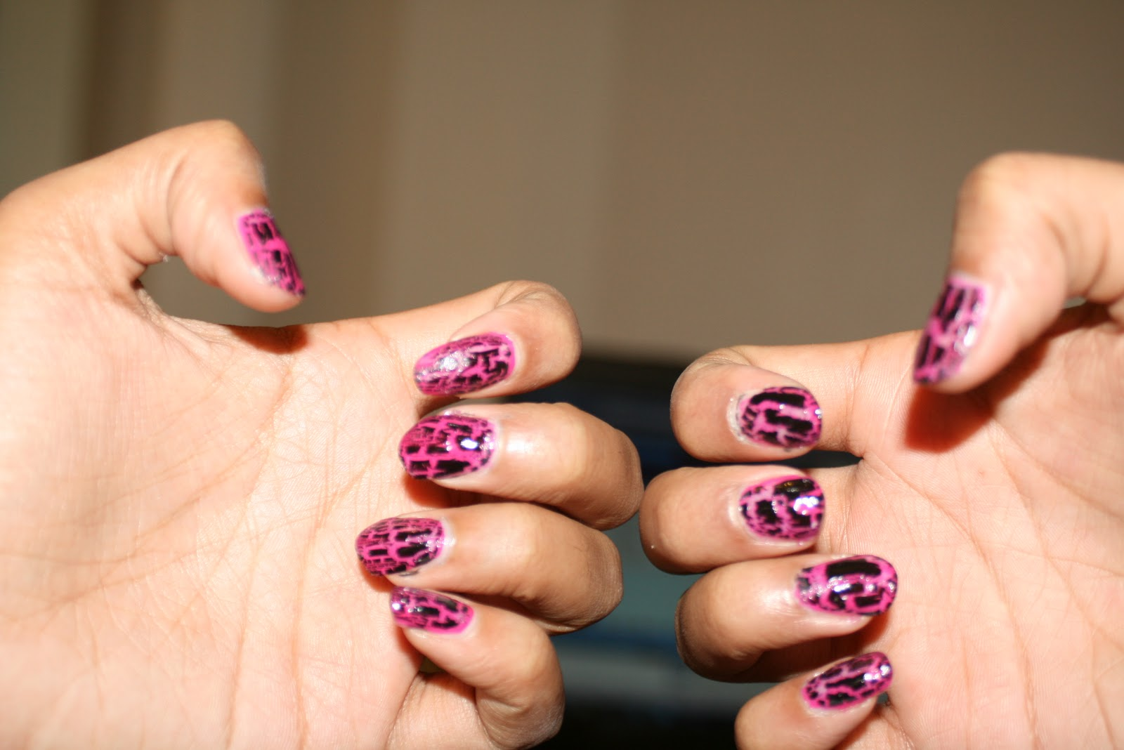 Moonshine: Nail Polish loving.. Barry M Instant Nail Effects Review.