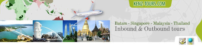 BATAM WISATA - BATAM TOUR - KENZ TOURS