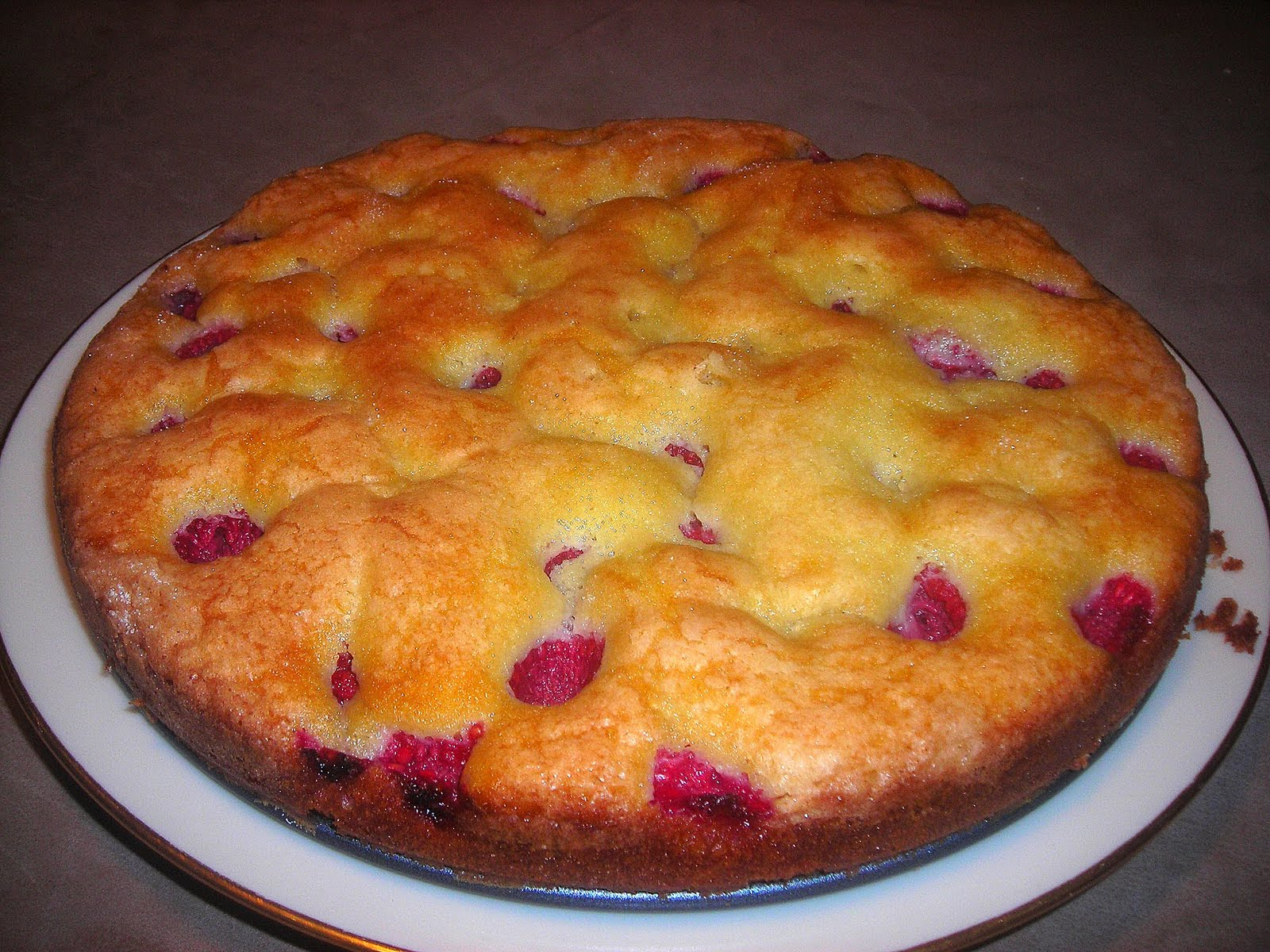 Download image Raspberry Buttermilk Cake PC, Android, iPhone and iPad ...