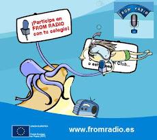 from radio desde españa
