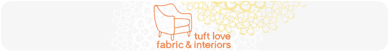 Tuft Love Fabric