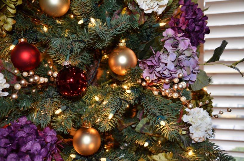 Oh... My HGTV Christmas Tree