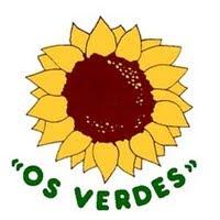 """Partido Ecologista """"Os Verdes"""""""