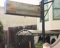 Front Porch, San Francisco