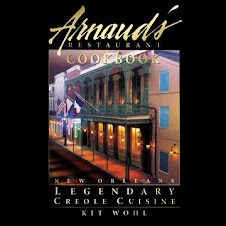 When in New Orlean's, Dine at ARNAUD'S