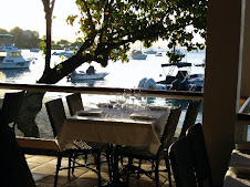 St John WATERFRONT BISTRO