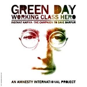 letras en espanol green day:
