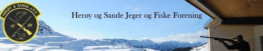 Herøy og Sande JFF