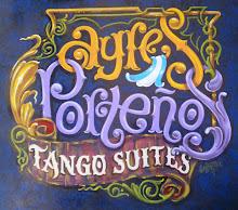 Decoración en hotel Ayres Porteños en San Telmo Argentina