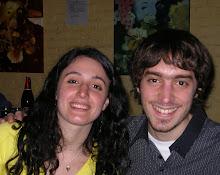 Larisa y Leo