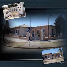 Escuela José de San Martín