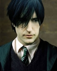 young snape...