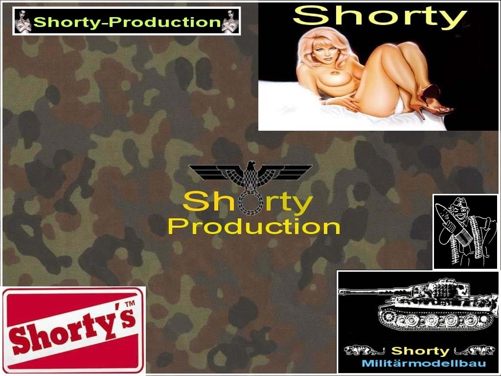 Shorty-Production