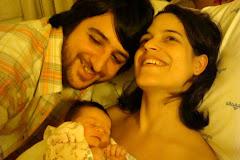 formando uma família