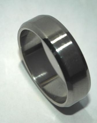 Cincin Titanium