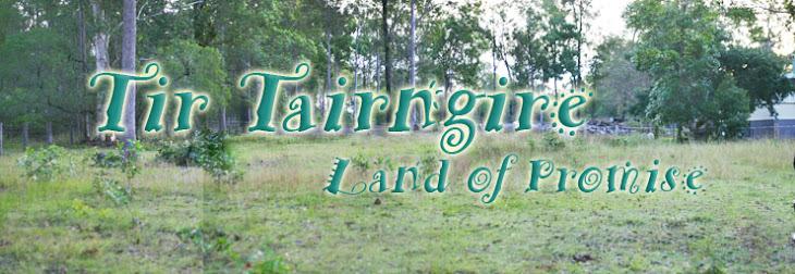 Tir Tairngire