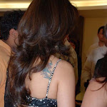 Tatto Captured: Urmila has a Hot Tattoo on her back