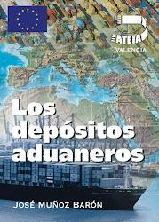 Imagen de portada del libro recomendado: Los depositos aduaneros