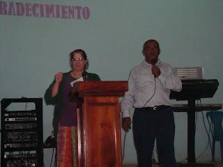International Mission Trip Honduras