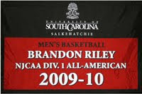 Brandon Riley