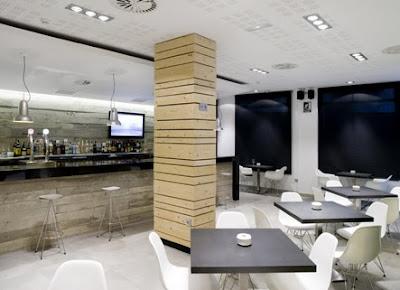 Palacio de uzenda espacio de inspiracion for Muebles de oficina zaragoza