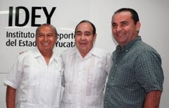 Elección de la ACRODEY 2010