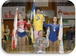 2010-04-17/18 e 24/25 - Campeonato Distrital de Patinagem Livre 2010