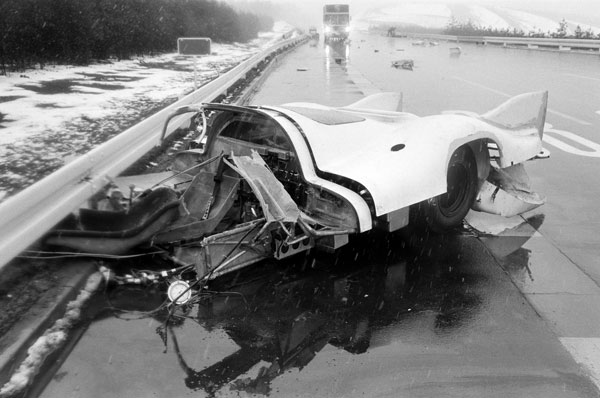 Accident Car Novembre