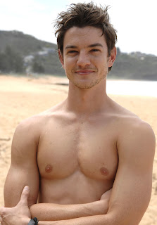 Legend of the Seeker: Craig Horner