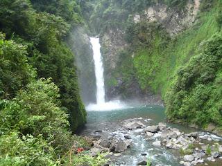 Tappiyah Waterfalls