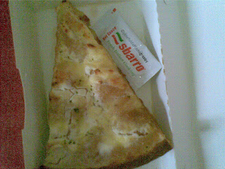 Sbarro Italian Pizza