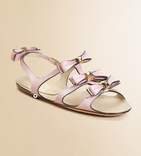 Marc Jacobs for Kids Sandals