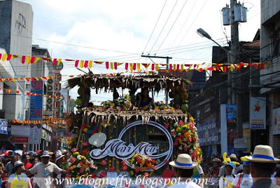 Davao City, entertainment, Kadayawan Festival, Philippines, travel and destinations, nikon d40x, float parade