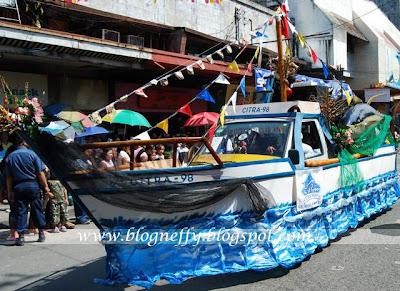 Davao City, entertainment, Kadayawan Festival, Philippines, travel and destinations, nikon d40x, citra float parade