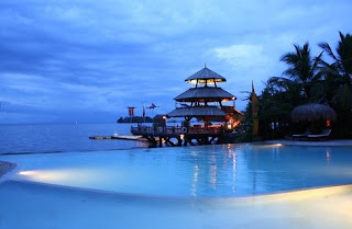 Pearl Farm Beach Resort, Davao City Philippines